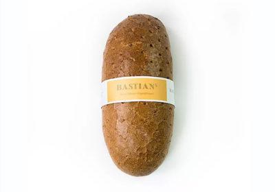 Ofenfrisches Bastian`s Weizenmischbrot