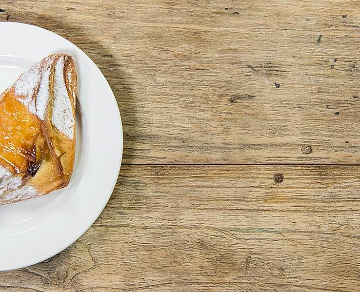 Saftige Apfeltaschen von Bastian`s Bäckerei